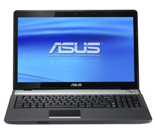 ASUS N61JQ-JX021 i7-720QM/4096/640/BRCombo - 55420 - zdjęcie