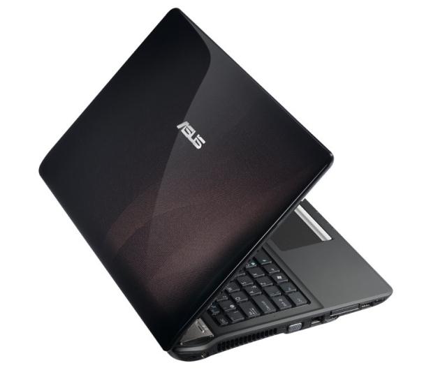ASUS N61JQ-JX021 i7-720QM/4096/640/BRCombo - 55420 - zdjęcie 3
