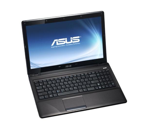 ASUS K52N-EX026 V120/2048/320/DVD-RW - 56294 - zdjęcie 2