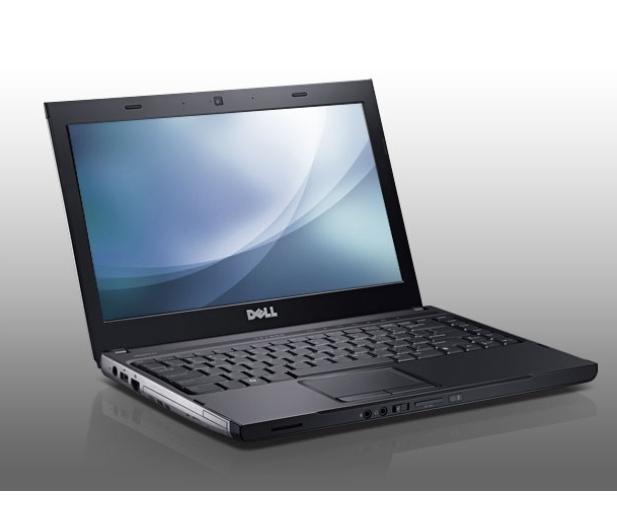 Dell Vostro 3300 i3-350M/2048/320/HSDPA/7Pro64 srebrny - 56656 - zdjęcie 2