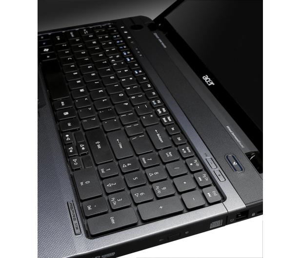 Acer AS5740G-332G50M i3-330M/2048/500/DVD-RW - 57387 - zdjęcie 5