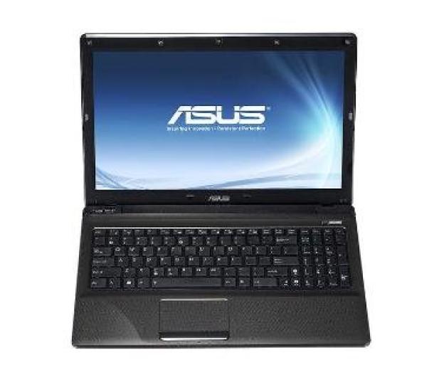 ASUS K52JC-SX004V i3-350M/4096/500/DVD-RW/7HP64   - 57561 - zdjęcie