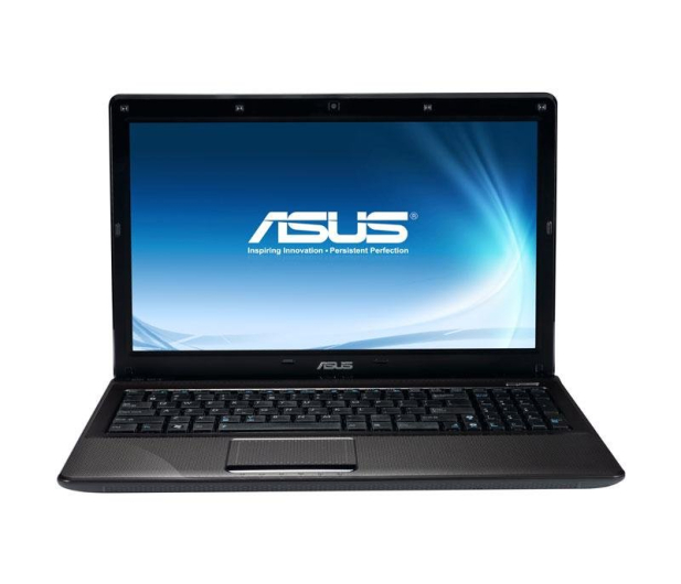 Asus X52JC Driver for Mac