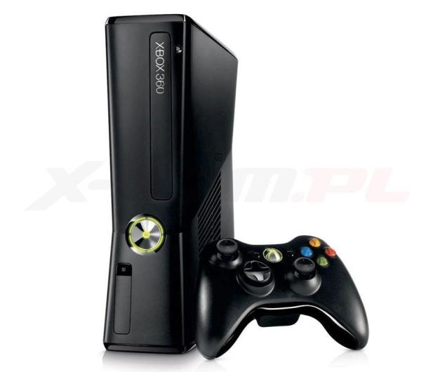 Microsoft XBOX 360 4GB Halo Reach+Halo ODST+Forza 3 (2xPad) - 62926 - zdjęcie