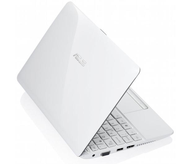 ASUS Eee PC 1015PN N5502048250 biały