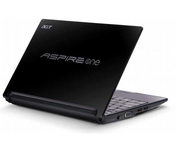 Acer AOD255E N550/2048/320 czarny - 64487 - zdjęcie 5