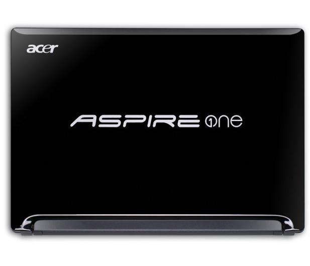 Acer AOD255E N550/2048/320 czarny - 64487 - zdjęcie 4