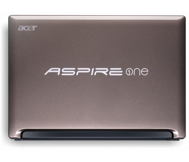 Acer AOD255E N550/2048/320 brązowy - 64488 - zdjęcie 5