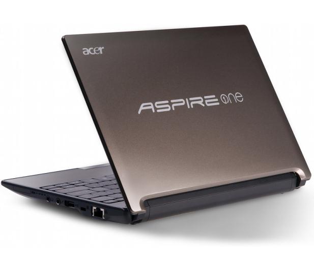Acer AOD255E N550/2048/320 brązowy - 64488 - zdjęcie 4