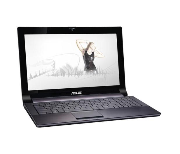 ASUS N53SV-SX019 i7-2630QM/4GB/640/DVD-RW  - 64579 - zdjęcie 3
