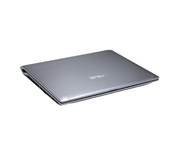 ASUS N53SV-SX019 i7-2630QM/4GB/640/DVD-RW  - 64579 - zdjęcie 5