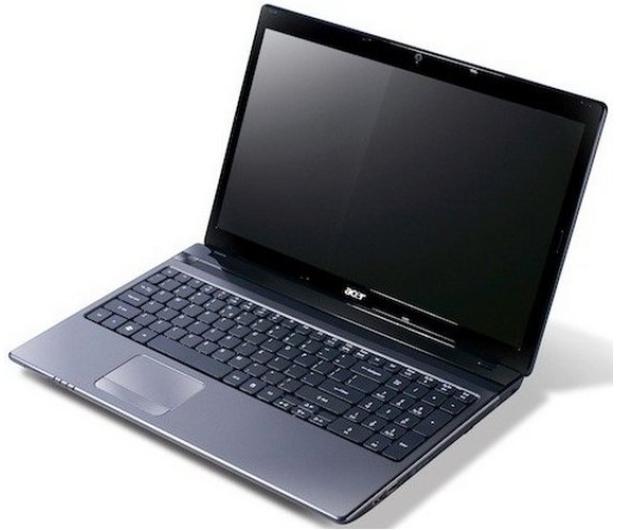 Acer AS5750 i5-2410M/4GB/640/DVD-RW - 64720 - zdjęcie 2