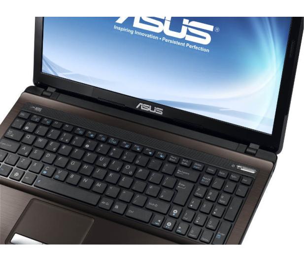 ASUS K53SV-SX121V i5-2410M/4GB/640/DVD-RW/7HP64 - 64811 - zdjęcie 5