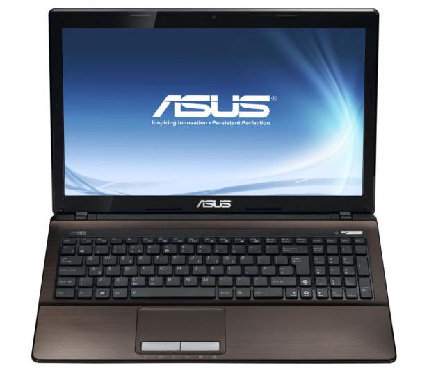 ASUS K53SV-SX121V i5-2410M/4GB/640/DVD-RW/7HP64 - 64811 - zdjęcie 6
