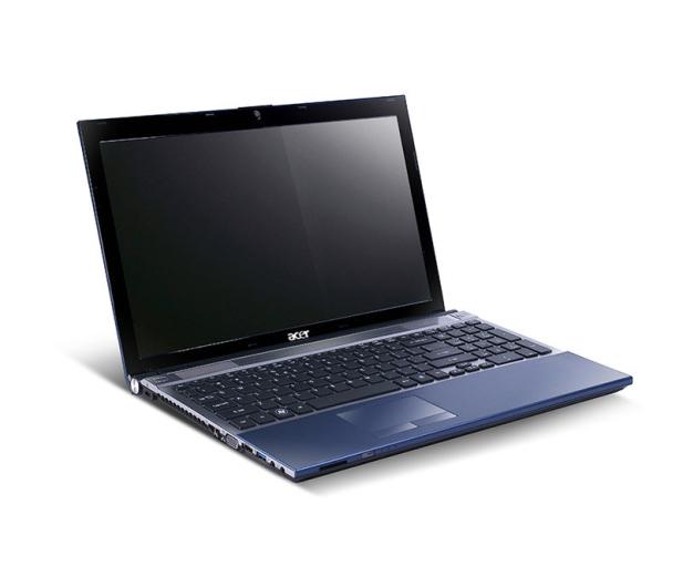 Acer AS5830TG i5-2410M/2GB/500/DVD-RW/7HP64 - 66431 - zdjęcie