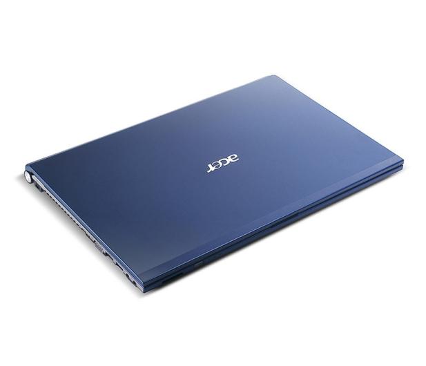 Acer AS5830TG i5-2410M/2GB/500/DVD-RW/7HP64 - 66431 - zdjęcie 4