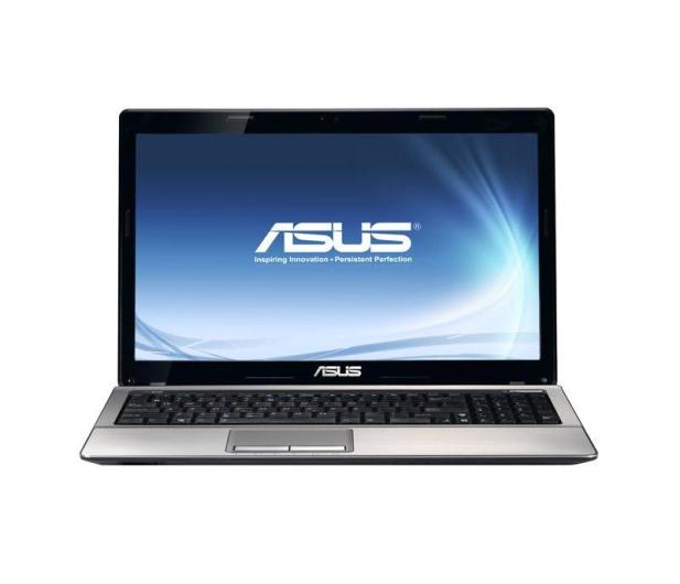 ASUS K53SV-SX045 i5-2410M/4GB/500/DVD-RW - 67705 - zdjęcie