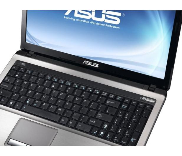 ASUS K53SV-SX045 i5-2410M/4GB/500/DVD-RW - 67705 - zdjęcie 5