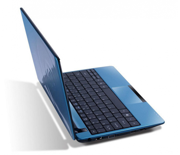 Acer AO722 C-50/2GB/500 niebieski - 67787 - zdjęcie 2