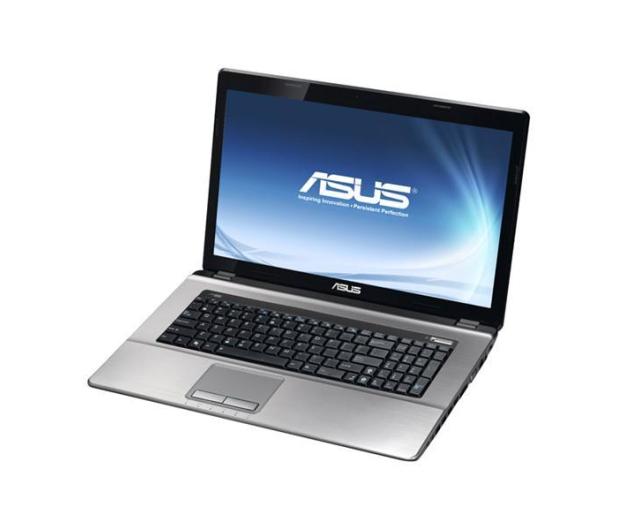 ASUS K73SV-TY058 i5-2410M/4GB/750/DVD-RW - 68281 - zdjęcie