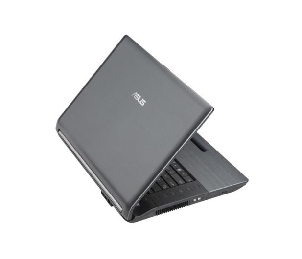 ASUS N73SV-TY037-4 i3-2310 4GB+Drukarka+Norton - 69460 - zdjęcie 6