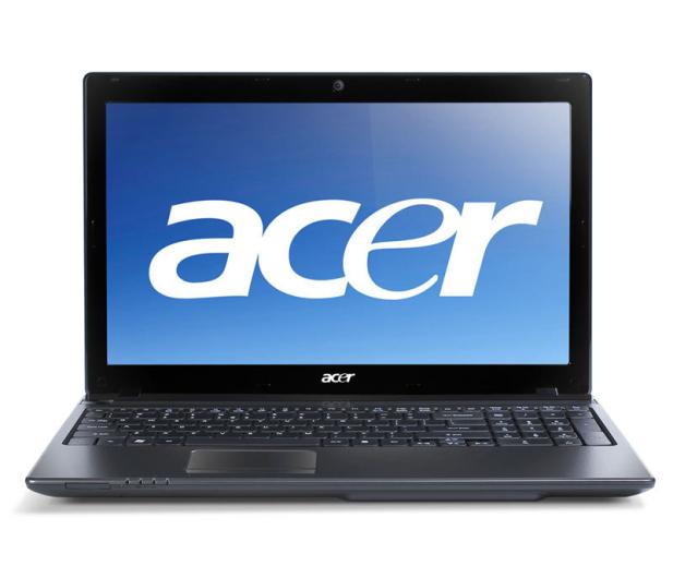 Acer AS5560 A6-3420M/3GB/500/DVD-RW/7HP64  - 118752 - zdjęcie 2
