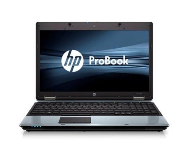 HP probook 6550b i5-450M/4096/500/DVD-RW/7Pro64 - 56723 - zdjęcie 5