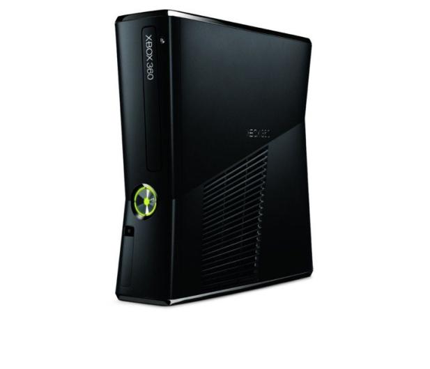 Microsoft XBOX 360 4GB + Kinect - 61715 - zdjęcie 3