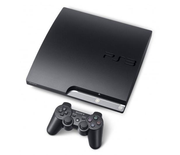 Sony PlayStation 3 Slim 320GB + Killzone 3 - 64211 - zdjęcie 4