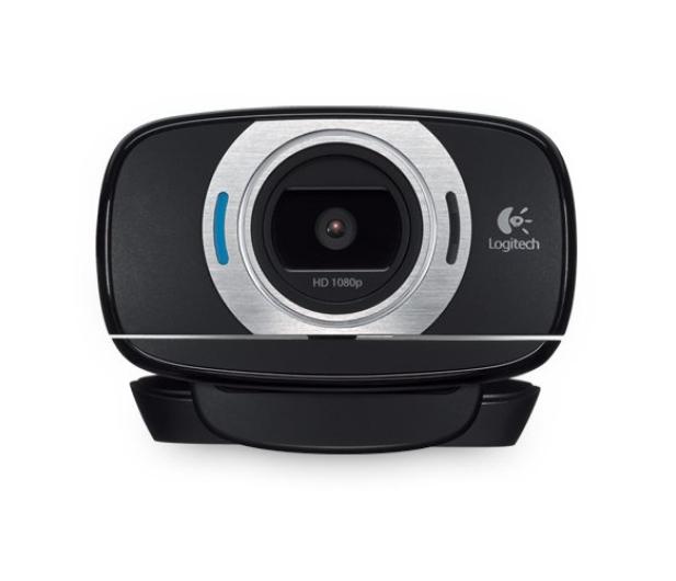 Logitech Webcam C615 HD - 71599 - zdjęcie 5