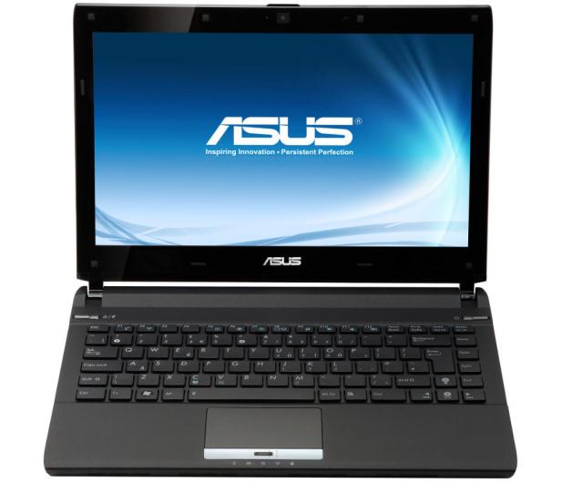 ASUS U36SD-RX042V i5-2410M/4GB/500/7HP64 czarny - 70502 - zdjęcie
