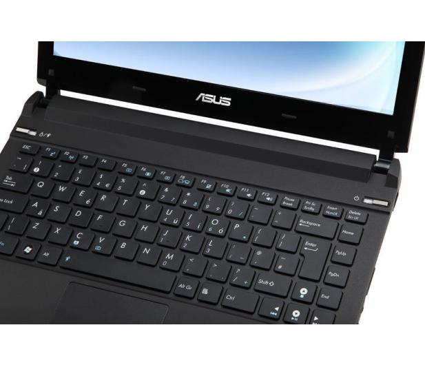ASUS U36SD-RX042V i5-2410M/4GB/500/7HP64 czarny - 70502 - zdjęcie 2