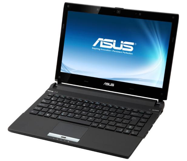 ASUS U36SD-RX042V i5-2410M/4GB/500/7HP64 czarny - 70502 - zdjęcie 3