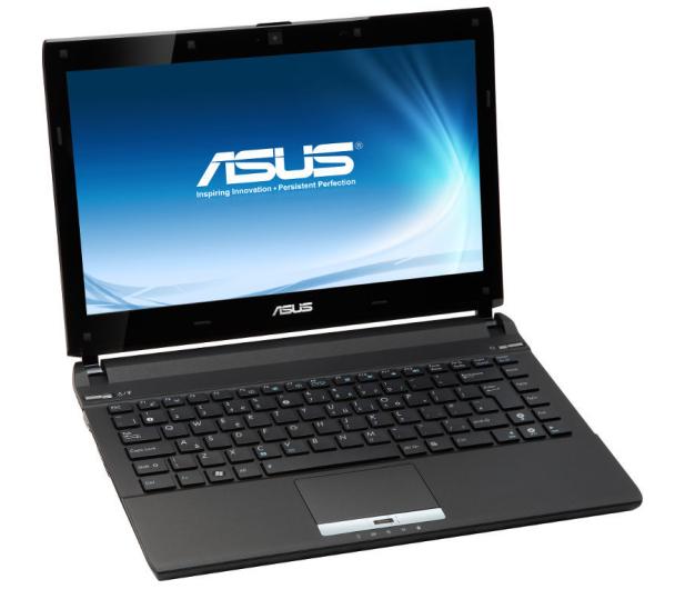 ASUS U36SD-RX042V i5-2410M/4GB/500/7HP64 czarny - 70502 - zdjęcie 5