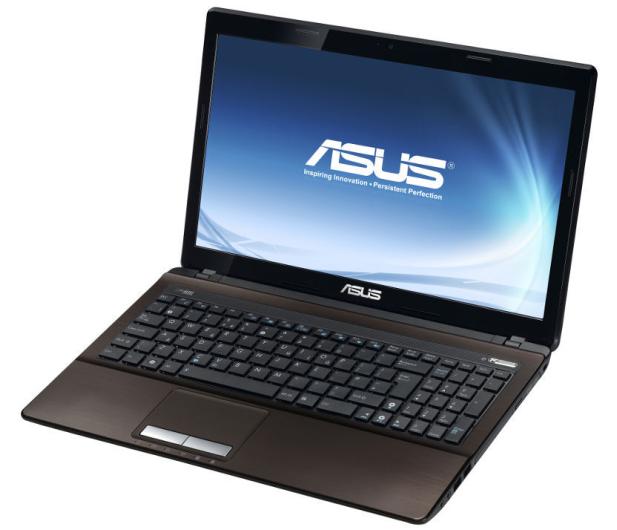 ASUS X53SV-SX410 i3-2310M/4GB/750/DVD-RW - 70680 - zdjęcie 2