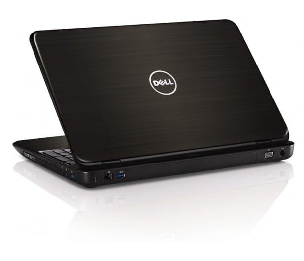 Dell Inspiron Q15R A6-3400M/4GB/500/DVD-RW/7HP64 - 70708 - zdjęcie 2