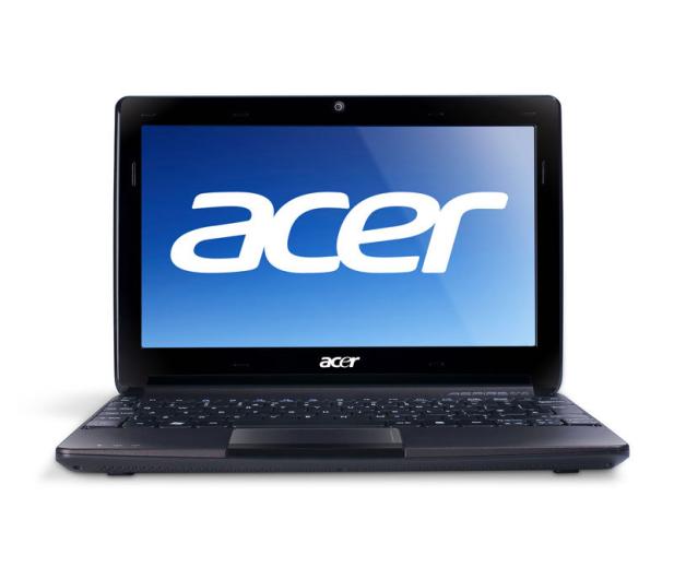Acer AO722 C-60/8GB/500/7HP64 czarny - 124690 - zdjęcie 3