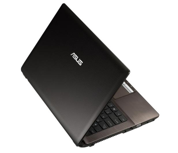 ASUS X43SA-VX017V-8 i5-2410M/8GB/750/DVD-RW/7HP64X - 72108 - zdjęcie 3