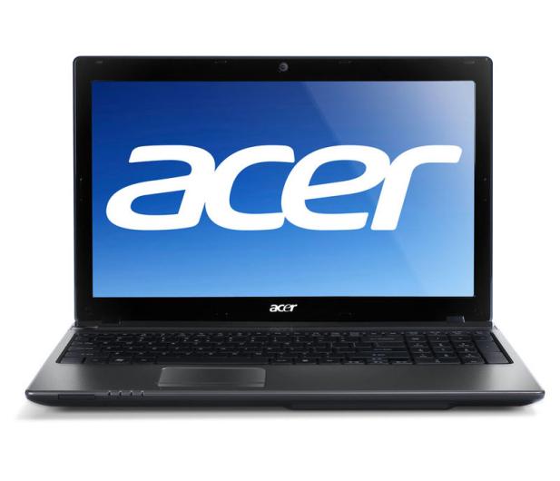 Acer AS5750G i5-2430M/2GB/640/DVD-RW - 72271 - zdjęcie 2