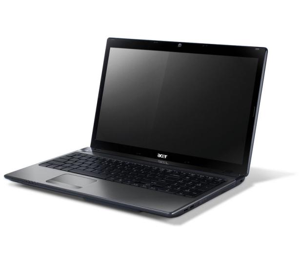 Acer AS5750G i5-2430M/2GB/640/DVD-RW - 72271 - zdjęcie