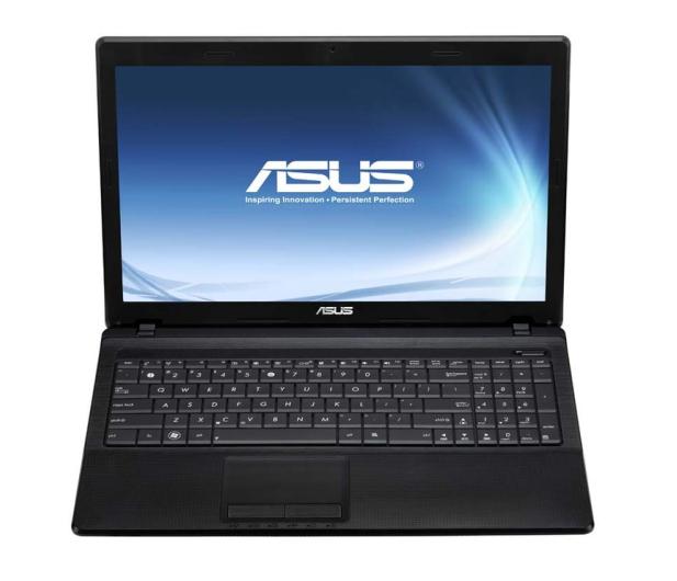 ASUS X54HY-SX047 i3-2330M/4GB/500/DVD-RW - 72304 - zdjęcie