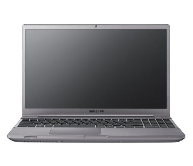 Samsung 700Z5A i7-2675QM/8GB/750/DVD-RW/7HP64 - 72615 - zdjęcie