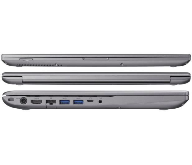 Samsung 700Z5A i7-2675QM/8GB/750/DVD-RW/7HP64 - 72615 - zdjęcie 5