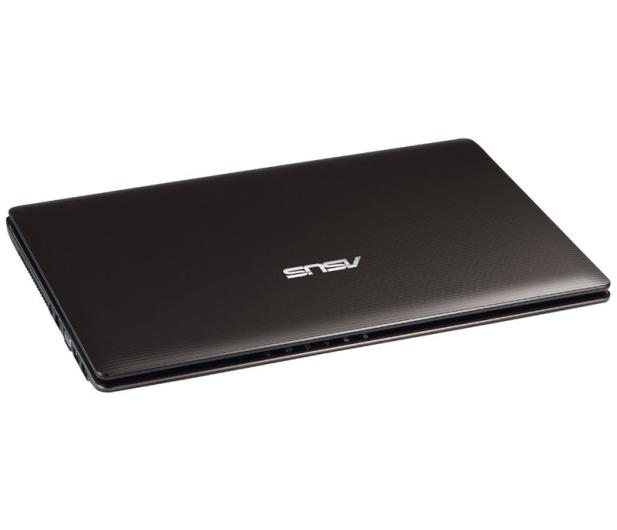 ASUS X53SC-SX311-8 i5-2430M/8GB/500/DVD-RW - 72912 - zdjęcie 3