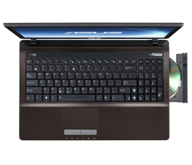 ASUS X53SC-SX311-8 i5-2430M/8GB/500/DVD-RW - 72912 - zdjęcie 5