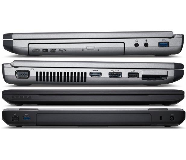 Dell Vostro 3450 i5-2430M/4GB/500/7HP64X HD6630 srebr. - 73401 - zdjęcie 6