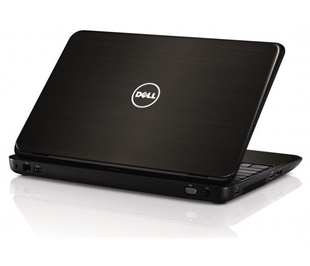 Dell Inspiron Q15R i5-2450M/4GB/500/DVD-RW - 75043 - zdjęcie