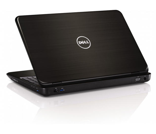 Dell Inspiron Q15R i5-2450M/4GB/500/DVD-RW - 75043 - zdjęcie 2