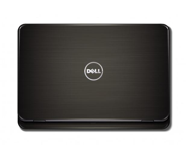 Dell Inspiron Q15R i5-2450M/4GB/500/DVD-RW - 75043 - zdjęcie 3