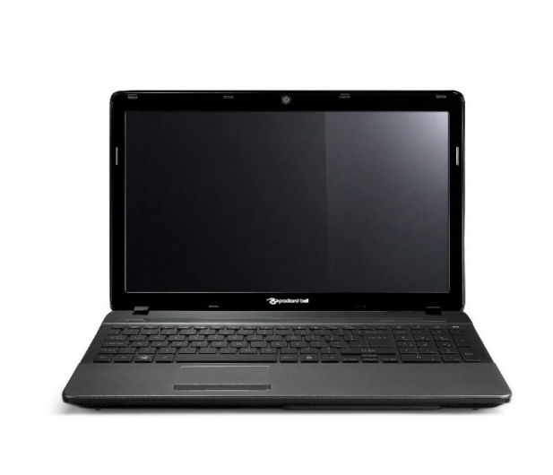 Packard Bell EasyNote TS11 B960/3GB/320/DVD-RW/7HP64 GF610M  - 81797 - zdjęcie